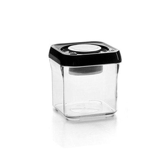 Pote-Hermetico-Quadrado-500Ml-Preto-Ibili