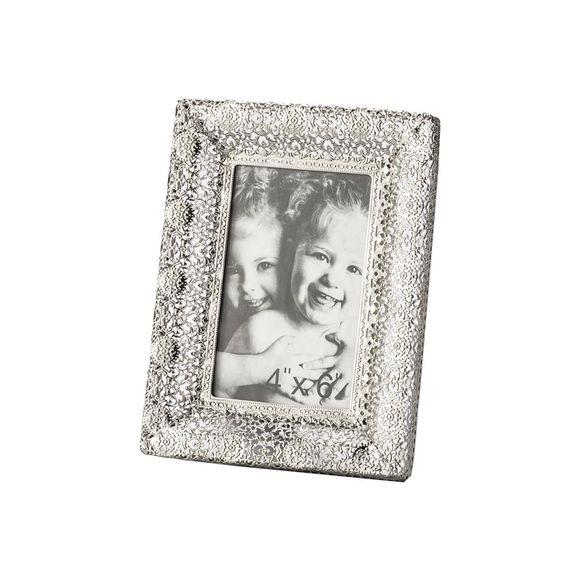 Porta-Retrato-13X18Cm-Ferro-Fundido-Esmaltado-Prestige