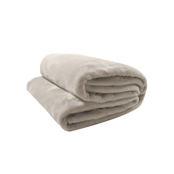 Cobertor-de-Microfibra-Velour-Neo-Queen-Bege