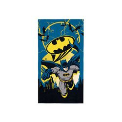 Toalha-de-Banho-Aveludada-Batman-Lepper