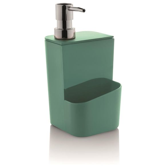 Dispenser-Para-Detergente-650-ml-Verde-Ou