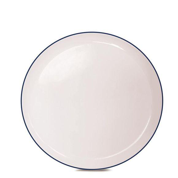 Prato-Sobremesa-22cm-Klein-Azul-Corona
