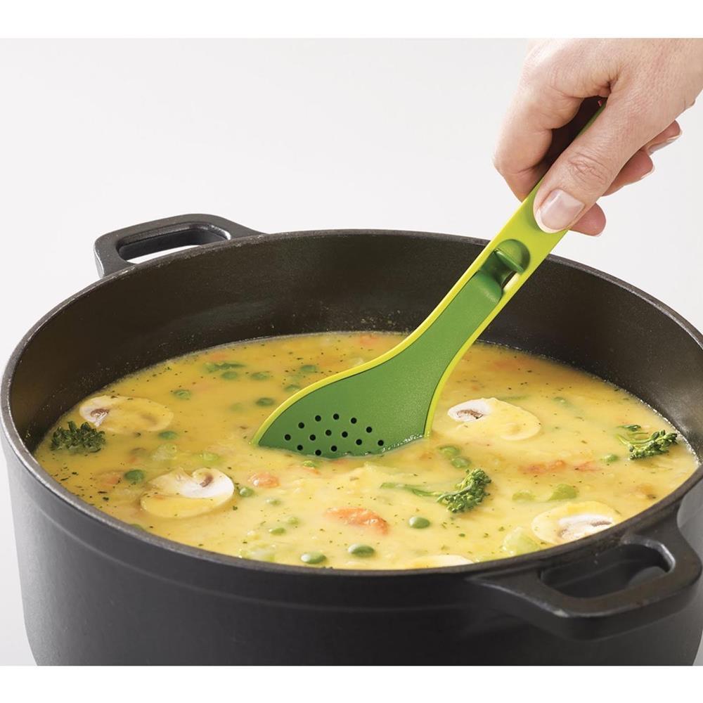 Colher Difusora De Especiarias Gusto Basic Kitchen