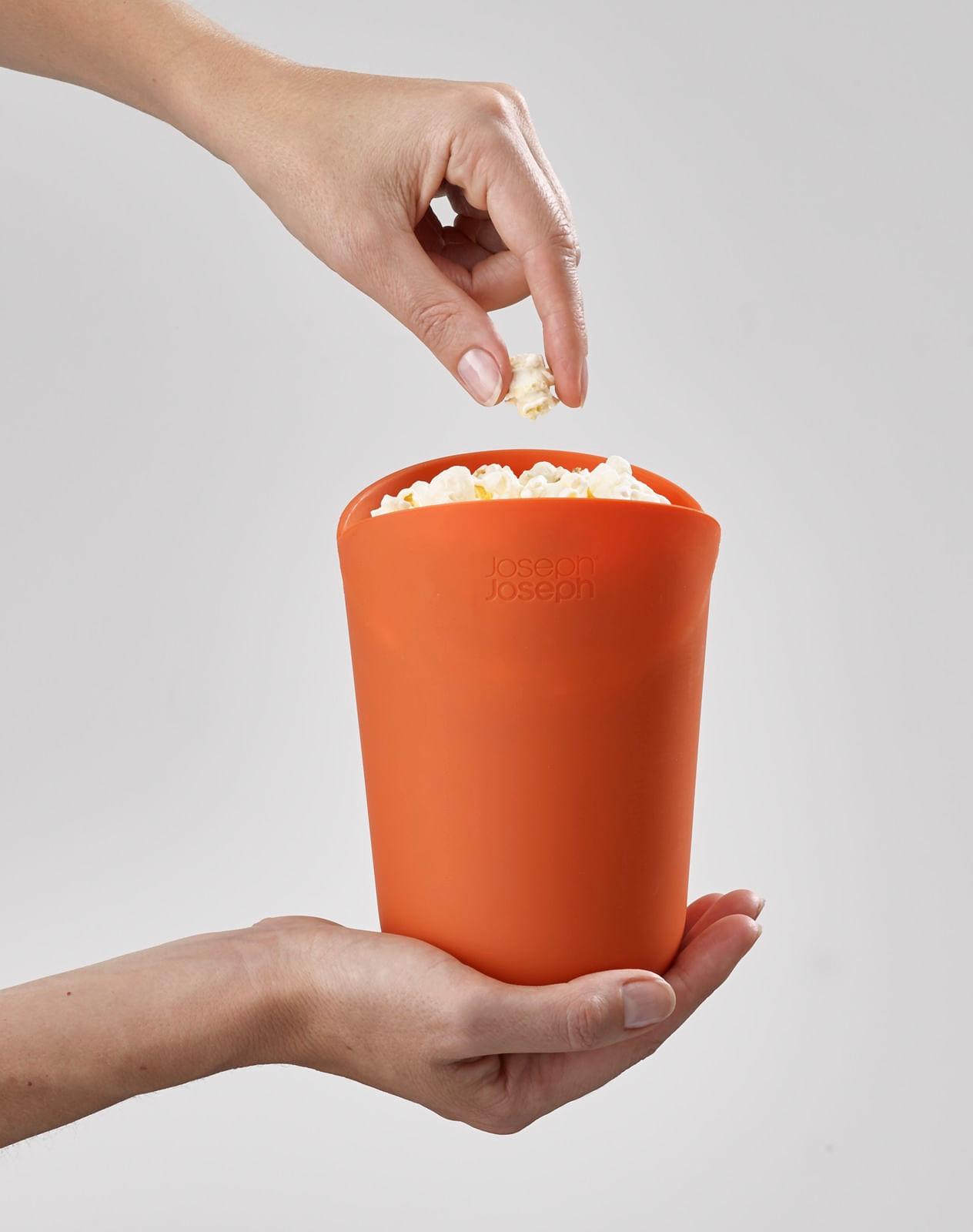 Pote Para Pipoca De Microondas M / Cuisine