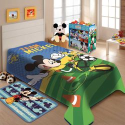 Cobertor-Raschel-Disney---Mickey-Futebol-161350