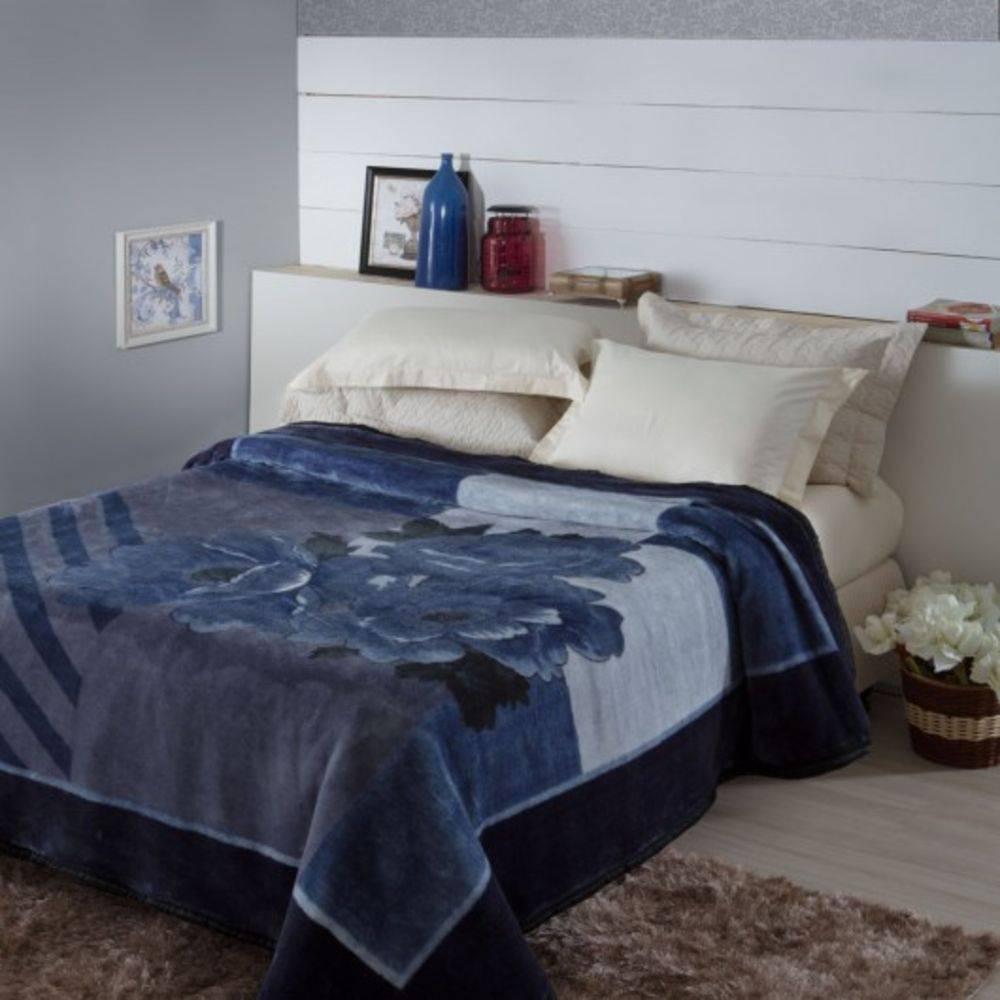 7cda22f52f Cobertor Tradicional Tramore Casal 1