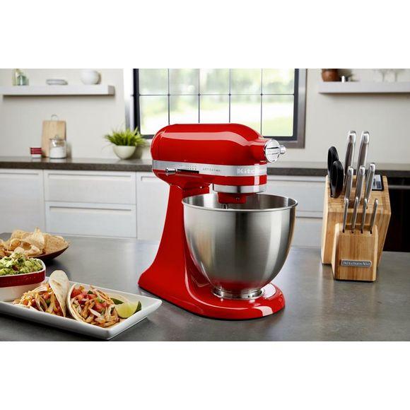 Mini-Batedeira-Stand-Mixer-Artisan-Hot-Sauce-110v