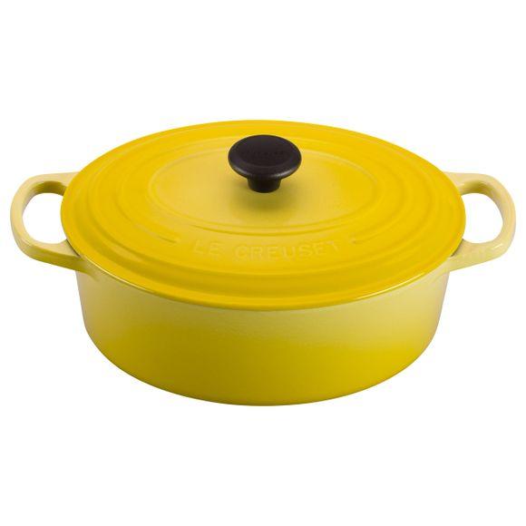 Panela-Oval-31Cm-Amarelo-Soleil-Le-Creuset