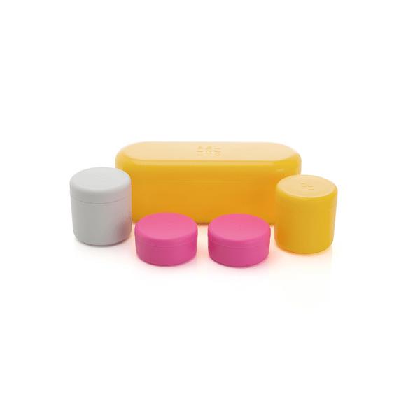 porta-snack-petit-amarelo