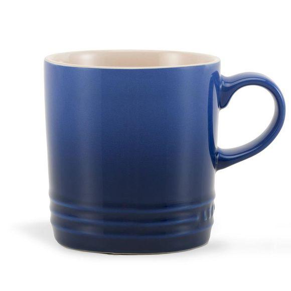 Caneca-de-Cappuccino-Azul-Cobalto-le-Creuset.