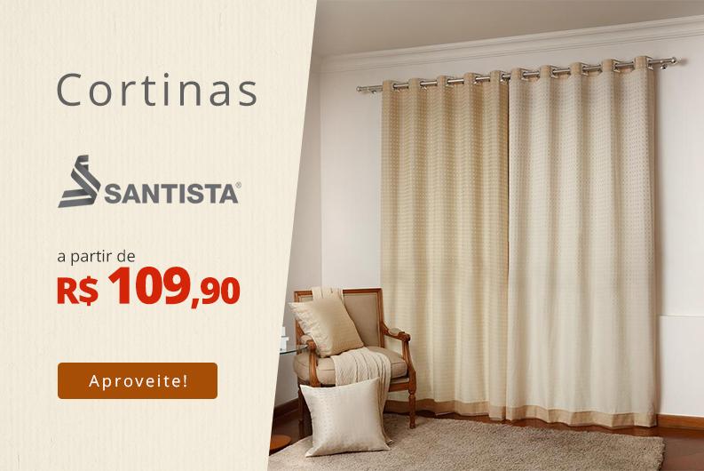 Cortinas-Santista