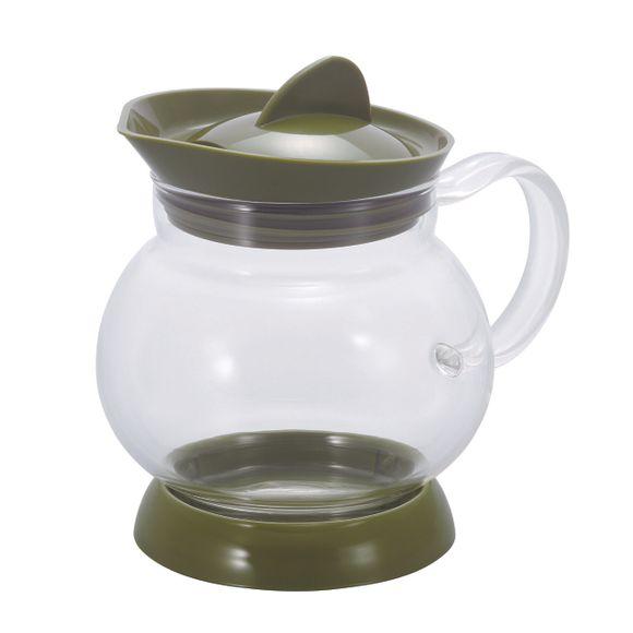 Bule-Para-Cha-Vidro-Com-Filtro-350ML-Verde-Hario