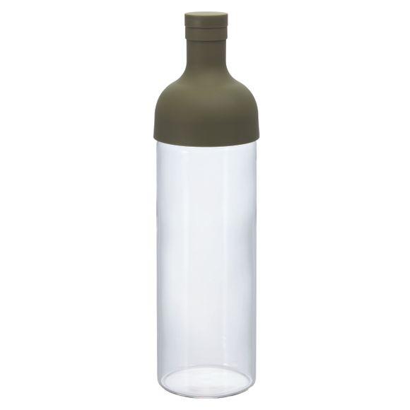 Garrafa-Vidro-750ML-Com-Filtro-Verde-Oliva-Hario