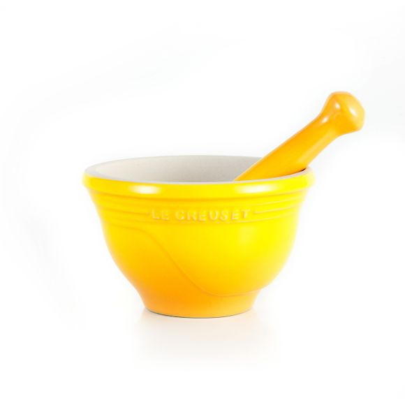 Pilao-Pequeno-Amarelo-Soleil-Le-Creuset