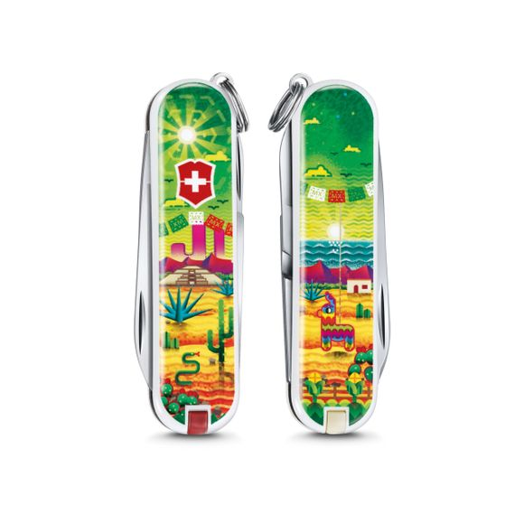 Canivete-Classic-Mexican-Sunset-58Mm-Victorinox