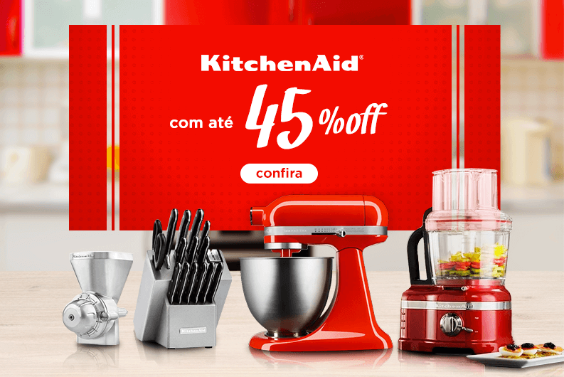 KitchenAid 45OFF