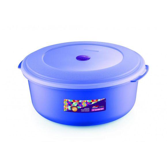 Pote-Redondo-Plastico-Azul-Sanremo