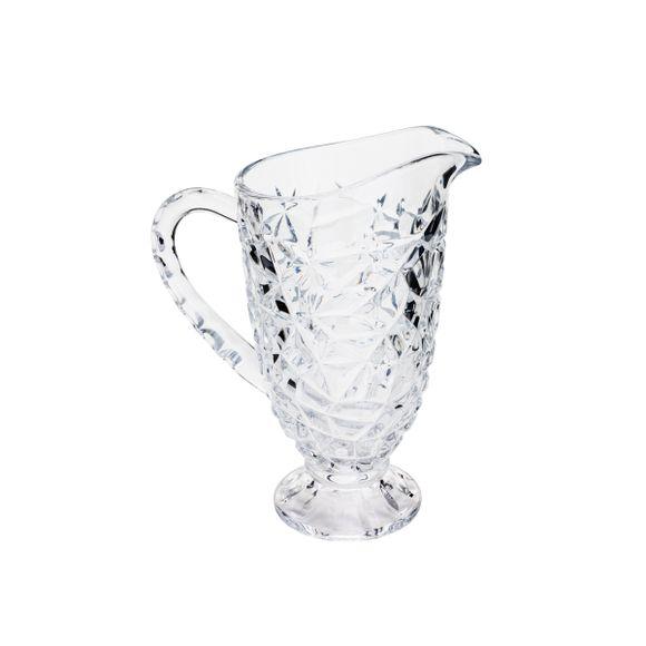 Conjunto-7-pecas-Jarra-com-6-Copos-Vidro-Emerald-1200-300Ml-Lyor