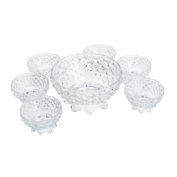 Conjunto-7-pecas-para-Sobremesa-Cristal-Pineapple-19-105Cm-Lyor