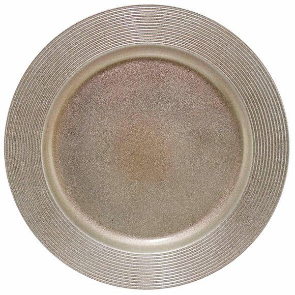 Sousplat-Disco-Bronze-Sp13717-Mimo