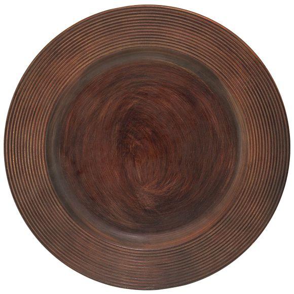 Sousplat-Disco-Wood-Sp13727-Mimo