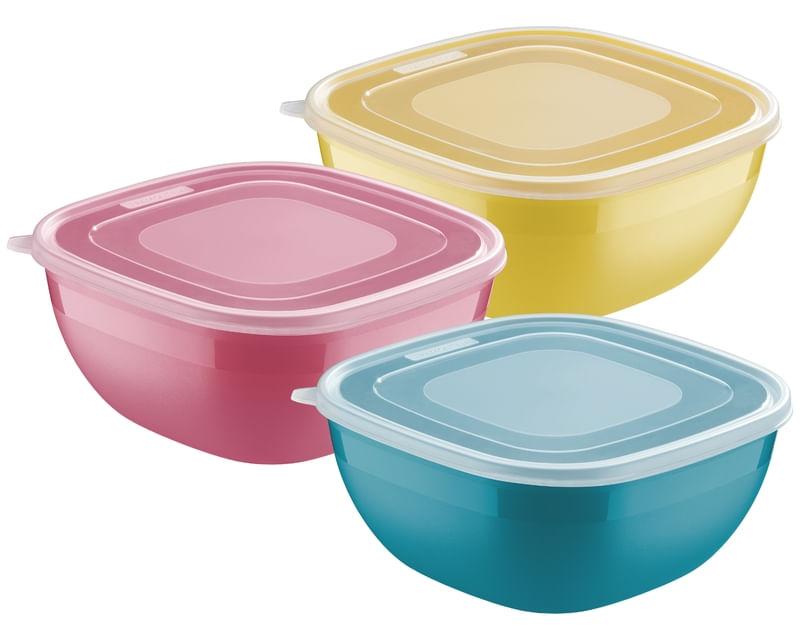 Pote 4L Mix Color 25099978 Tramontina