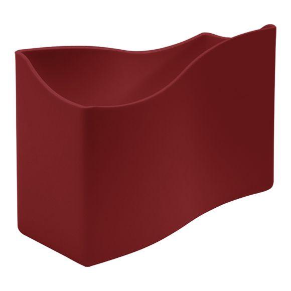 Porta-Guardanapo-Cozy-Vermelho-Bold-Coza