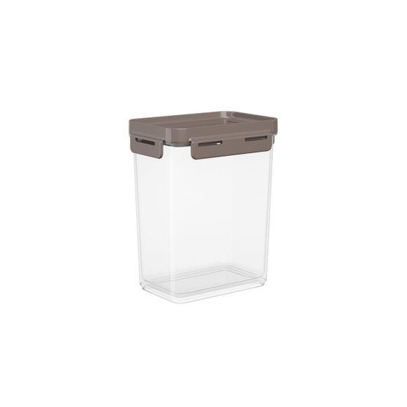 Pote-Hermetico-Flap-900Ml-Warm-Gray-Coza