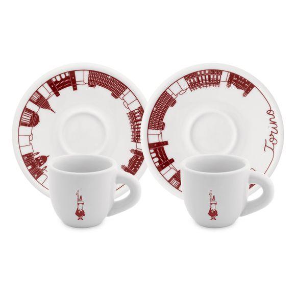 Set-2-Xicaras-Espress-Com-Pires-Porcelana-Torino-80Ml-Bialetti