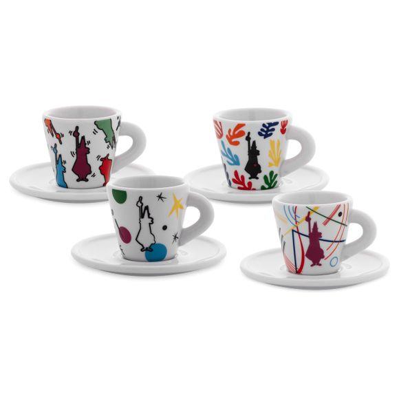Set-4-Xicaras-Espresso-Com-Pires-Porcelana-Arte-45Ml-Bialetti