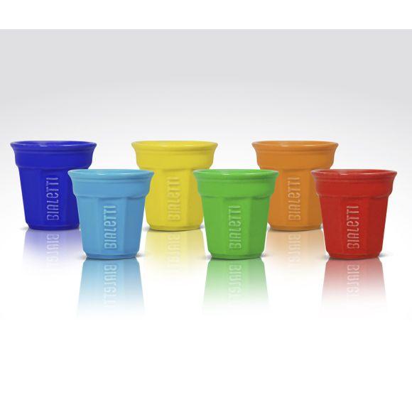 Set-6-Copos-Para-Espresso-Ceramica-Color-80Ml-Bialetti