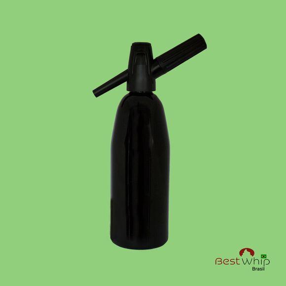 Garrafa-Soda-Aluminio-1L-Preta-Best-Whip