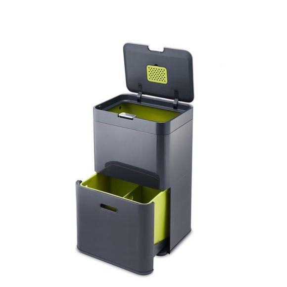 Lixeira-Totem-p-Reciclagem-Cinza-Escuro