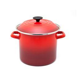 Caldeirao-Stock-Pot-22Cm-Vermelho-Le-Creuset