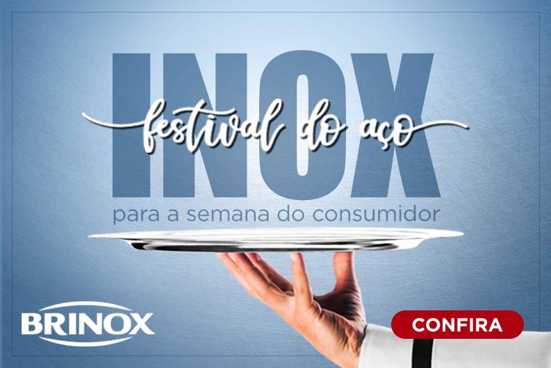 Festival do aco inox