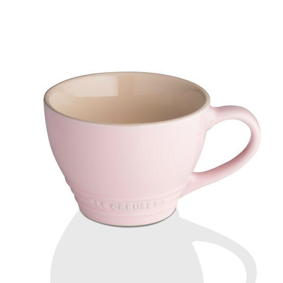 Caneca-400Ml-Chiffon-Pink-Le-Creuset-