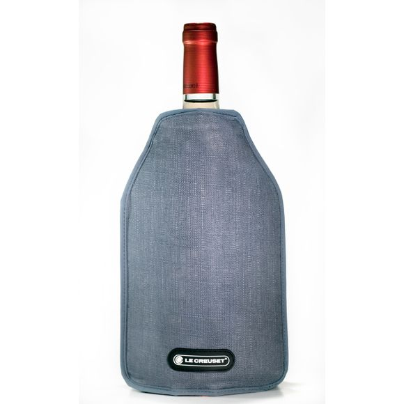 Cooler-Sleeve-Wa126-Grey-Le-Creuset-