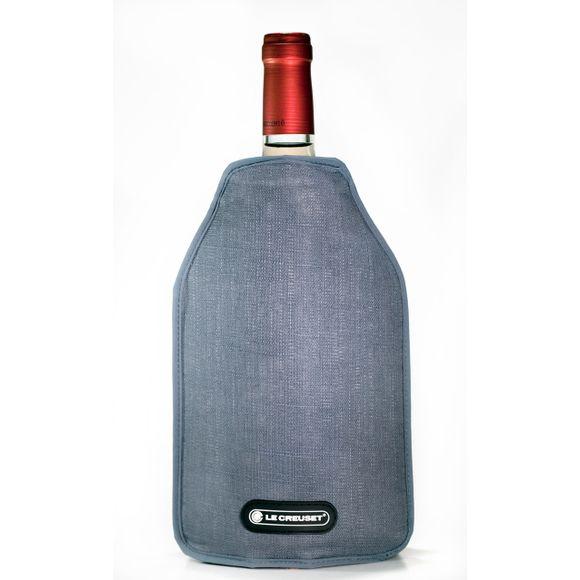Cooler-Sleeve-Wa126-Grey-Le-Creuset-