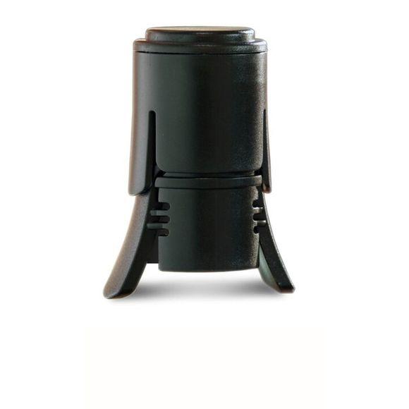 Rolha-Para-Garrafa-De-Champagne-SW106-Black-Le-Creuset-