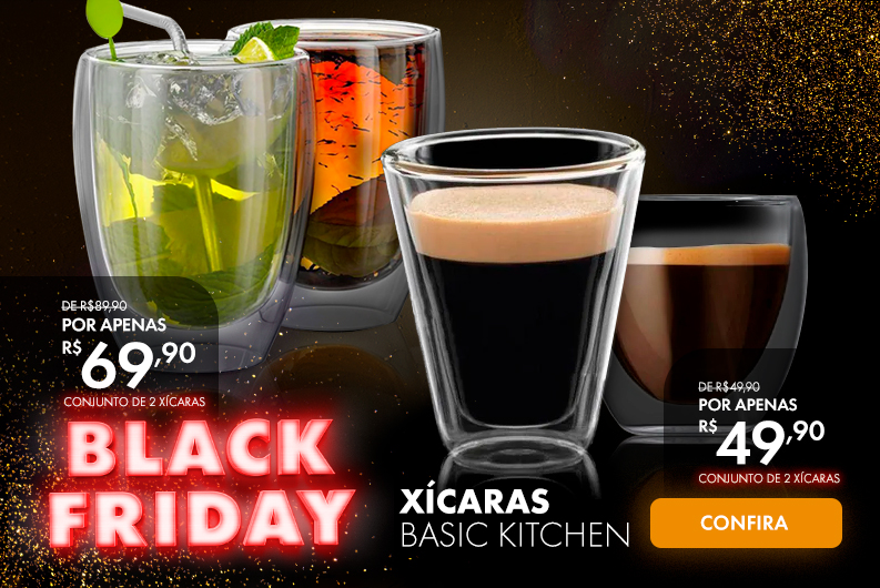Black Friday - Basic-kitchen