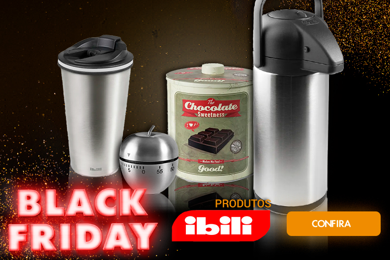 Black Friday - Ibili