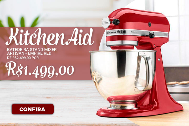 Banner - Kitchenaid
