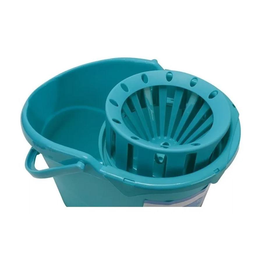 Balde Para Mop 12 L Super Clean 2950/300 Brinox