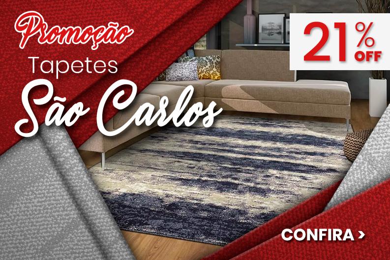 Banner - Tapete São Carlos