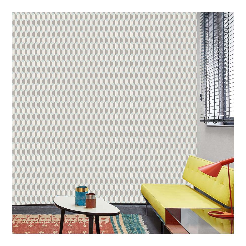 Papel De Parede Inspiration Wall 0.53X10M Iw3502 Abdalla