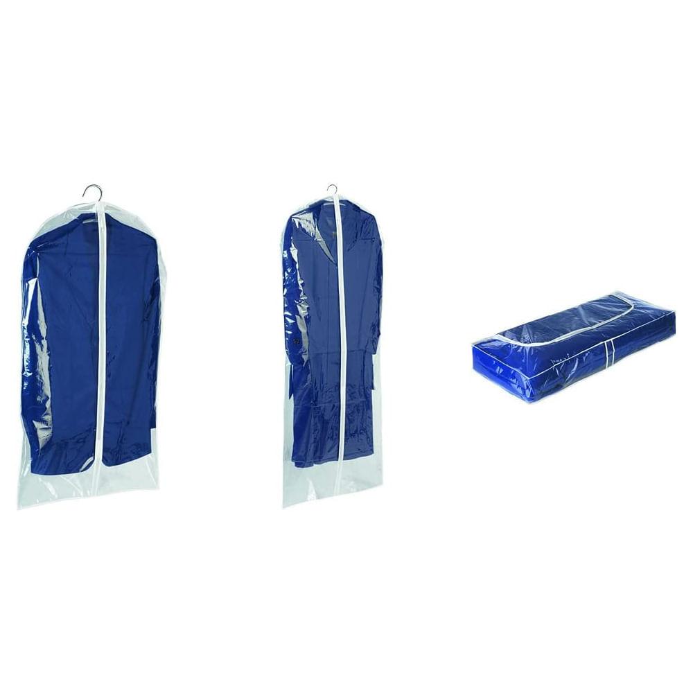 Capa Plastica Para Terno / Blazer