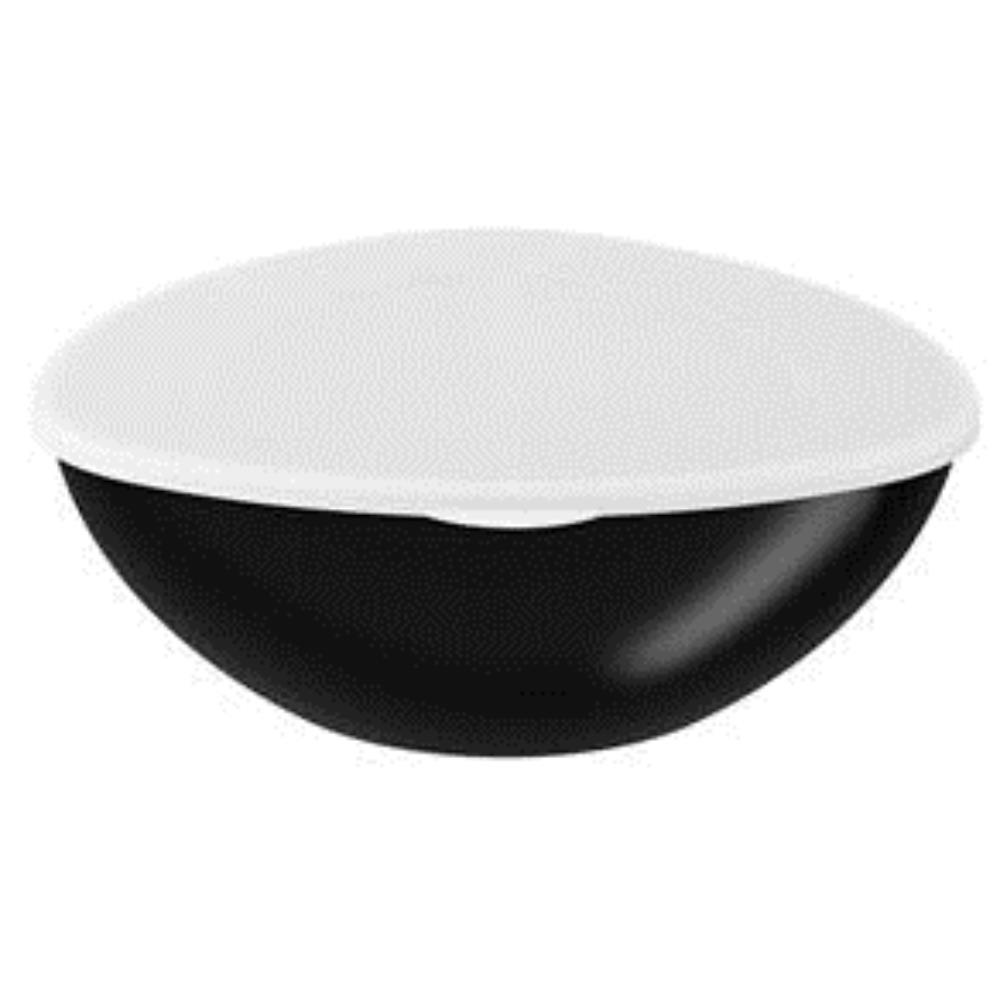 Saladeira Triangular Com Tp Essential 2.5L Pt