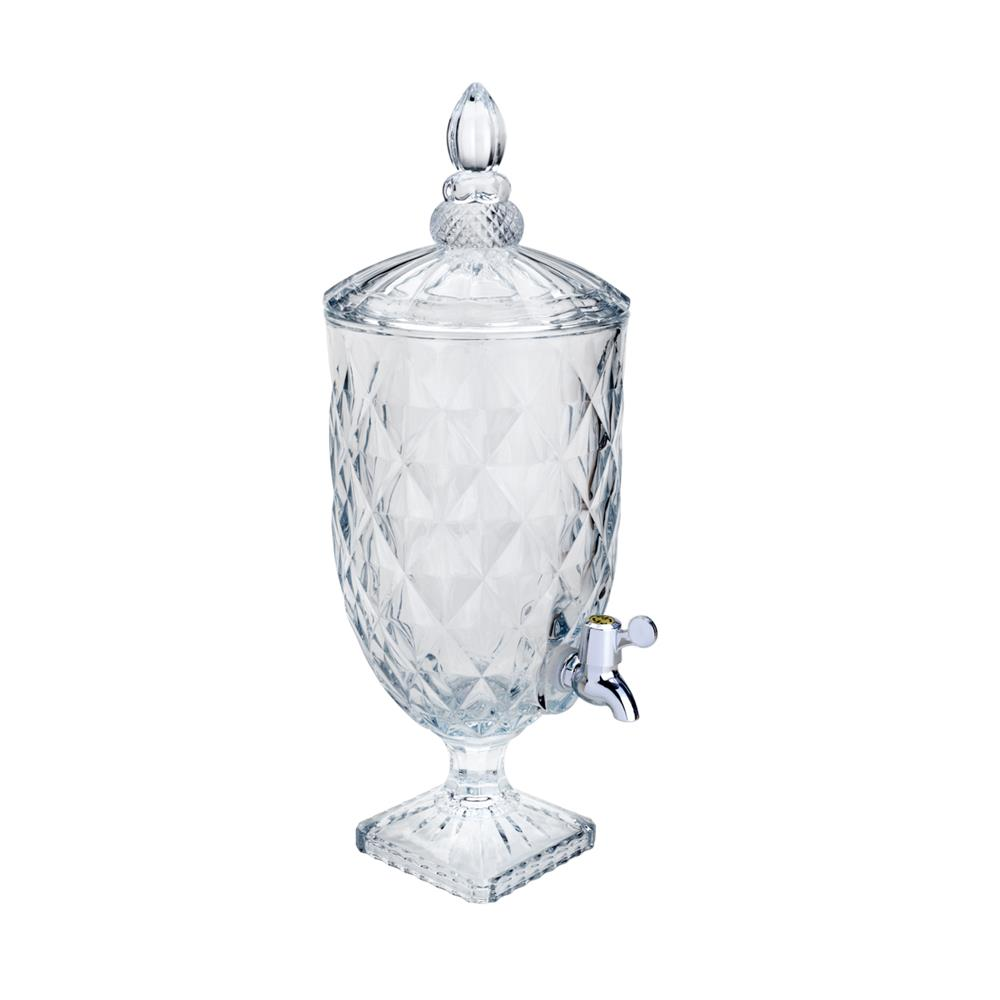 Dispenser Cristal Diamond 5L Lyor