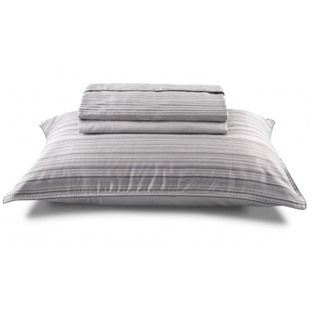 Jogo de Cama King Guggenheim 300 Fios 500401 By The Bed