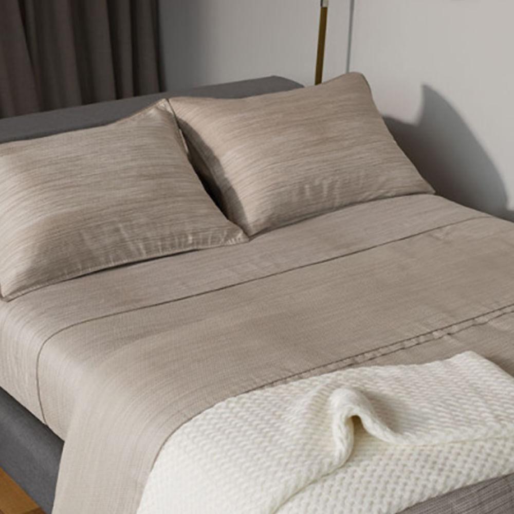 Jogo de Cama Queen Ludlow 300 Fios 501301 By The Bed